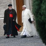 Pope Francis' blind spot on sexual abuse
