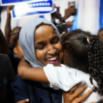 Trump Wouldn't Have Let Her in the Country, But Ilhan Omar Is Likely Joining Congress
