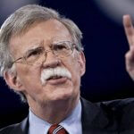 Reinforcing US Status as 'Bully and Hegemon,' Bolton to Threaten ICC Over Probes into America's War Crimes